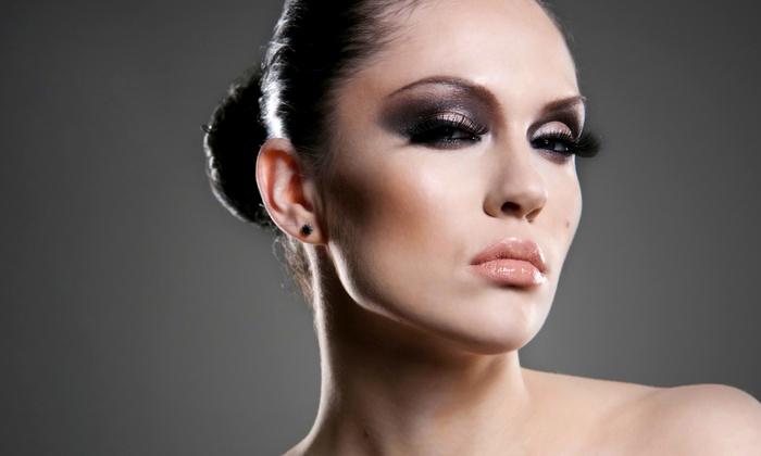 Book Online Eyelash-Eyelash Extensions - Glendale: $125 for Volume Lengthen Mink Eyelash Extensions at Book Online Eyelash-Eyelash Extensions ($350 value)