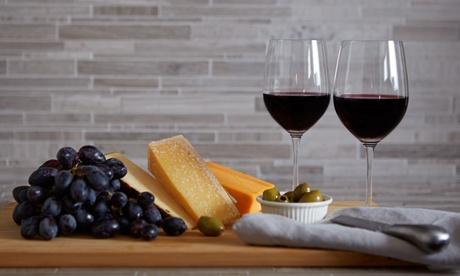 Cata de 4 vinos con maridaje de 3 productos para 2 o 4 personas desde 12,95 € en Vinum Nostrum