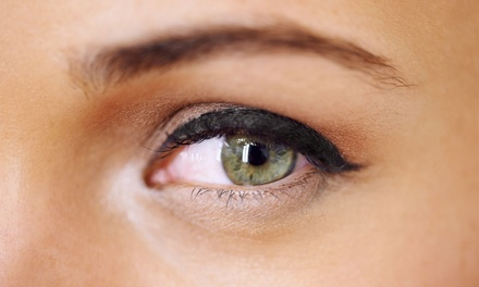 $4,795 for Bladeless Laser Eye Treatment LASIK Package on Both Eyes at Personal Eyes Multiple Locations