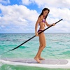 Up to 52% Off Standup Paddleboarding