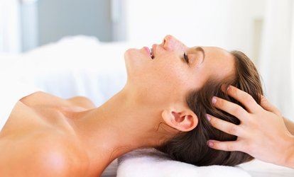 Pamper Package with Choice of Two or Three Treatments at Skin Hand Tonic (Up to 67% Off)