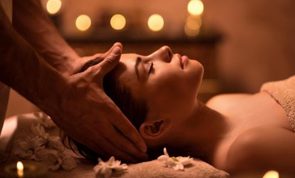 60-Minute Swedish, Sport, Relaxation or Deep Tissue Massage at Charlie's Renewal (59% Off)