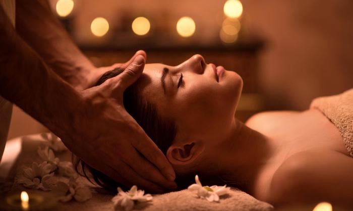 Charlie's Renewal Massage Centre - Charlie's Renewal Massage Centre: 60-Minute Swedish, Sport, Relaxation or Deep Tissue Massage at Charlie's Renewal (59% Off)