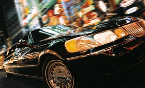 River Falls Limo: $360 for Four-Hour Limo Brewery Tour for Up to 8 from River Falls Limo ($720 Value)