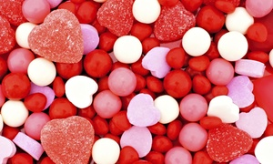 Candy Love: 50% Off $50 Worth at Candy Love