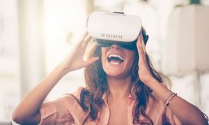 Session de réalité virtuelle de 30 min