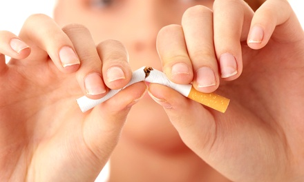 $19 for an Online Best Practices to Help You Quit Smoking Course from RedVector ($89.85 Value)