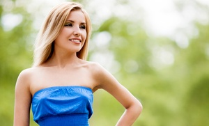 Caston Studio: Senior Photo Packages at Caston Studio (Up to 86% Off). Two Options Available.