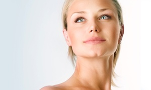 Healthy Image Colorado: Microcurrent Face-Lift with Optional Neck-Lift at Healthy Image Colorado (Up to 71% Off)