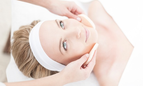 One or Two Deep Cleansing Facials at XBody Health & Wellness (Up to 61% Off)