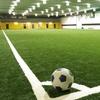 1h de foot indoor 5 vs 5