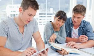 25, 40 o 60 horas de clases de inglés desde 59,90 €