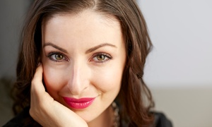Skinpure Beauty Bar: One or Two Eyebrow Waxes at Skinpure Beauty Bar (Up to 52% Off)