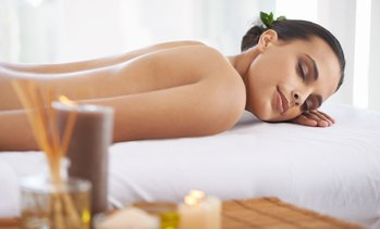 47% Off Signature Massage at Courthouse Therapeutic Massage