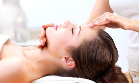 1 o 3 sesiones de limpieza facial con masaje a elegir y depilación desde 19,90 €