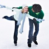 Up to 41% Off Ice Skating with Beverages