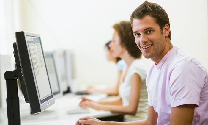 IT University: $99 for an MCSE Server 2012 Certification Bundle from ITU Online ($2,495 Value)