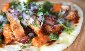 Arroyo's Authentic Mexican Food: Mexican Dining for Two or Four or for Carry-Out at Arroyo's Authentic Mexican Food (Up to 52% Off)