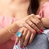 Una o 3 manicure semipermanenti