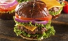 La Palma - University: Mediterranean Food or Wrap and Soda Meals for Two at La Palma (Up to 46% Off)