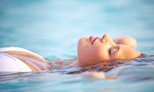 Float Sense: CC$39 for One 90-Minute Float Session at Float Sense (CC$70 Value)