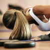 Up to 52% Off Core Fitness and Conditioning Classes