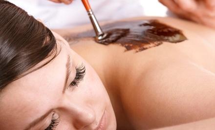 Masaje a elegir con opción a peeling o masaje de cuerpo completo con opción a reflexología desde 14,95 € en Kyani