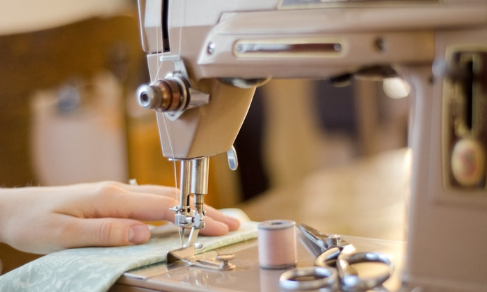 Quality Sewing Centers - Multiple Locations: $22 for an Introduction to Sewing Class and 10% Off Purchases at Quality Sewing & Vacuum ($49.99 Value)
