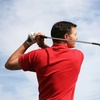 Up to 74% Off Golf-Swing Clinics or Beginner's Lessons