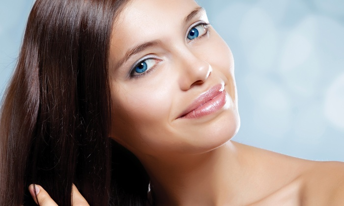 Detox for Healthy Living - Grand Rapids: Facial Peel or Hydrating or Dead Sea Clay Facial with LED Therapy at Detox for Healthy Living (Up to 55%Off)