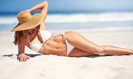 One or Three Brazilian Waxes at The Wax Factory (Up to 54% Off)