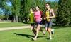 Entrenamiento para corredores