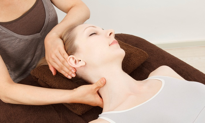 Improve Health Solutions - Improve Health Solutions: $79 for a One-Hour Deep-Tissue Sports Massage Package at Improve Health Solutions ($330 Value)
