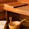 King Spa & Sauna – Up to 37% Off Korean Spa Day
