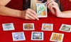 Ms Mason Psychic Boutique - Jenkintown: One Half- or Full-Life Tarot-Card Reading at Ms Mason Psychic Boutique (Up to 54% Off)