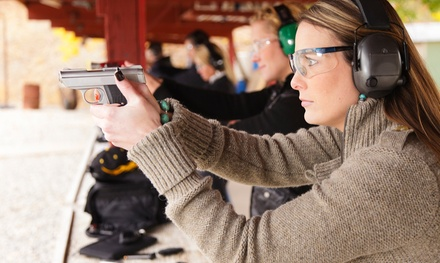 Texas License to Carry Course for One or Two at Spartan Handgun (Up to 49% Off)