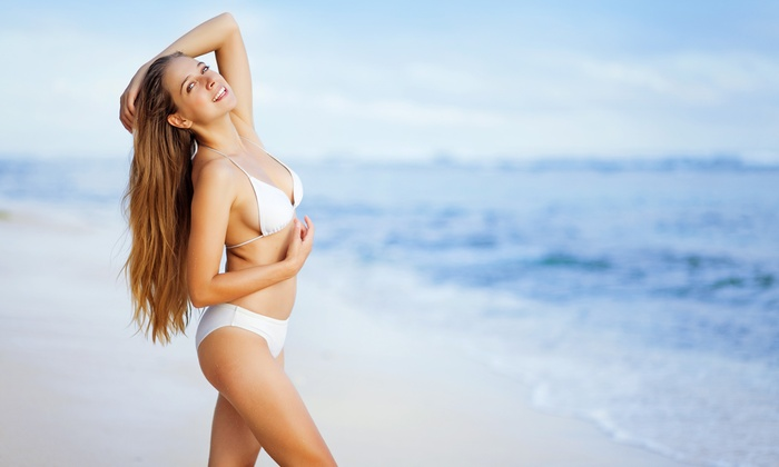 10 UV Tans or 5 Spray Tans at XSport Spa & Tan (Up to 73% Off). Choose from 21 Locations.