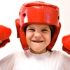 77% Off Kids' Muay Thai Classes