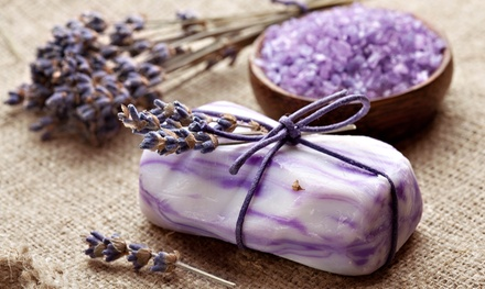 Soap-Making Class for One or Two at The Studios at Florida School of Holistic Health (Up to 65% Off)