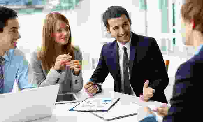 Career Academy: US$99 for a Project Management Certification Training Bundle from Career Academy (US$995 Value)