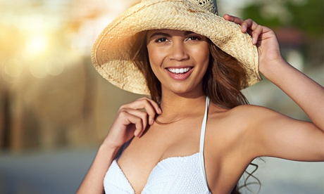 Six Laser Hair Removal Treatments on Small, Medium or Large Area at Elite Beauty (Up to 75% Off) acb397f3-ceb2-45d8-8313-a8794ba2e54e