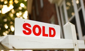Bergen County Realtor Center for Professional Development: $171 for Two-Week Real Estate Course in Bergen County ($399.99 value)
