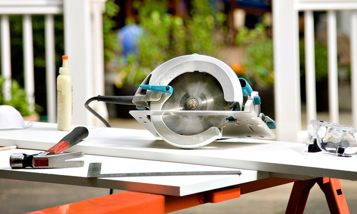 Bloom Bros. Supply - Woodland Hills: $12 for $20 Worth of Home-Improvement Supplies at Bloom Bros. Supply