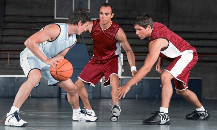 Elite Skills - P.S. 162 John Golden: Two One-Day Scrimmage Passes for One or Adult Scrimmage Pass for Two or Three at Elite Skills (Up to 57% Off)