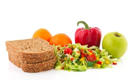 Test de intolerancia alimentaria con opción a asesoramiento, análisis del IMC y dieta desde 34,95 € en La Botica Natural Oferta en Groupon