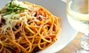 Zappone's Italian Bistro - Solana Condominiums Homes: Italian Food for Two or Four or More People at Zappone's Italian Bistro (35% Off)