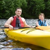 Up to 57% Off Kayak or Stand-Up Paddleboard