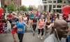 Up to 44% Off Admission to Jingle All the 5K