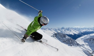 Country Ski and Sport: $32 for a Ski or Snowboard Tune-Up with Stone-Grinding at Country Ski & Sport (Up to $70 Value)