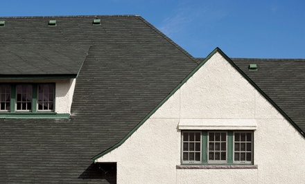 Roof Inspection and Gutter Cleaning from APEX ROOF AND GUTTERS (57% Off)